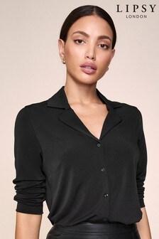 Lipsy Jersey Shirt