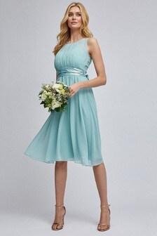 Dorothy Perkins Showcase Bethany Midi Dress