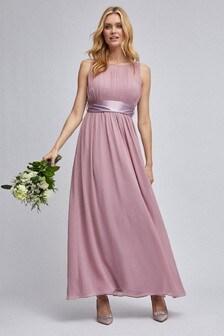 Dorothy Perkins Showcase Natalie Maxi Dress