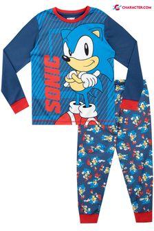 Character Kids Sonic Pyjamas