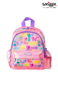 Smiggle Topsy Teeny Tiny Backpack