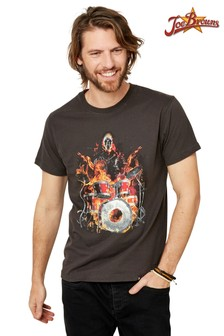 Joe Browns Printed T-Shirt