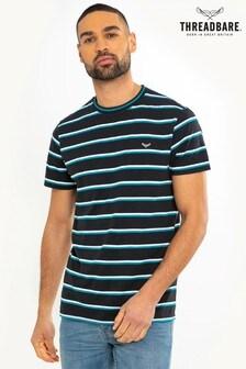 Threadbare Gestreiftes T-Shirt