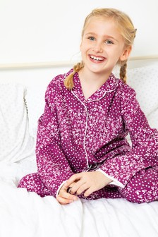 Minijammies Long Sleeve PJ Set