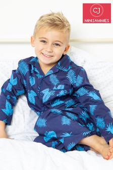 Minijammies Printed Long Sleeve PJ Set