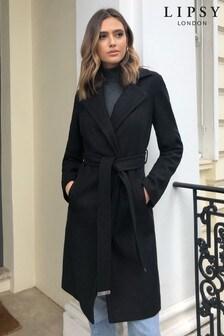 Lipsy Robe Coat