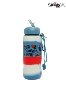 Smiggle Illusion Silicone Roll Bottle