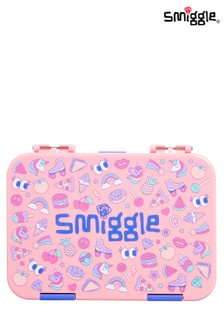 Smiggle Happy Bento Lunchbox