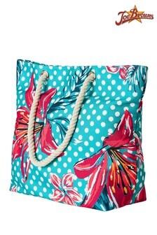 Joe Browns Tropical Beach Bag