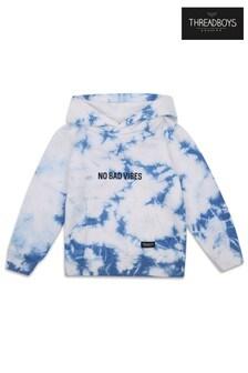 Threadboys - Tie-dye hoodie