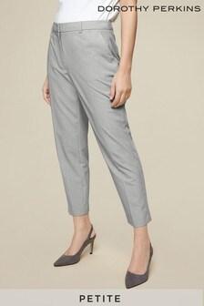 מכנסיים של Dorothy Perkins למידות פטיט באורך עד הקרסול