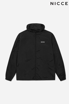 Nicce Hooded Jacket