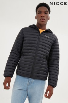 NICCE Padded Coat