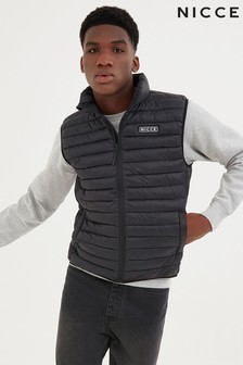 Nicce Padded Gilet