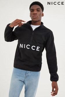 Nicce Fleece Jacket