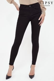 Lipsy Sculpt And Shape Jeans