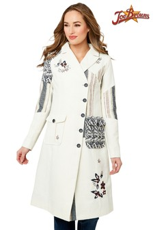 Joe Browns Mix And Match Coat