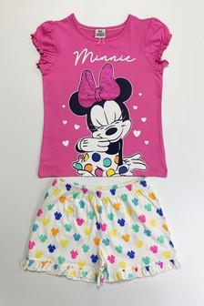 Kids Genius Minnie Mouse Pyjama