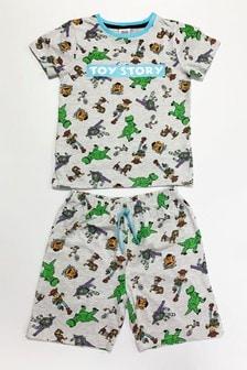 Kids Genius Toy Story Kurzer Pyjama