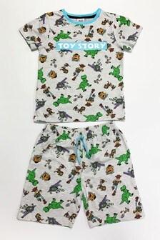 Kids Genius Toy Story Pyjama Short