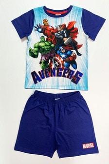 Kids Genius Boys Avengers Pyjama