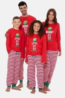 Threadbare Mens Christmas Pyjamas