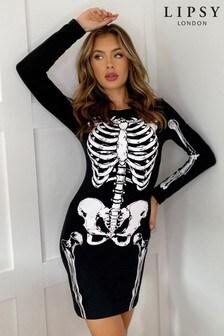 Lipsy Halloween Dress