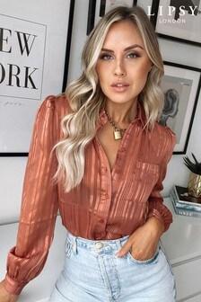 חולצה של Lipsy