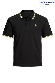 Jack & Jones Junior Short Sleeve Polo T-Shirt