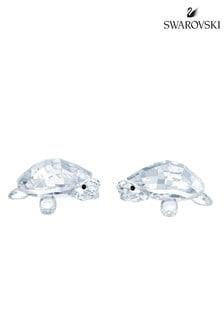 Swarovski Baby-Schildkröten