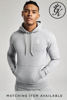 Gym King Kapuzensweatshirt
