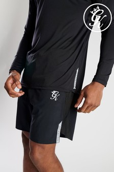 Gym King Active Perfomance Woven Shorts