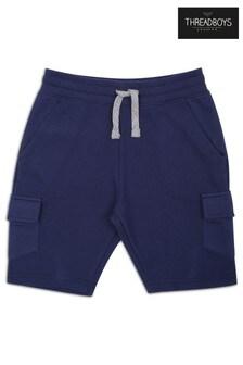 Threadboys - Shorts con tasche