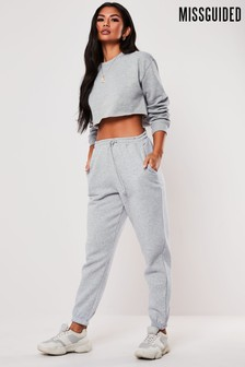 Missguided Co-Ord Jogger