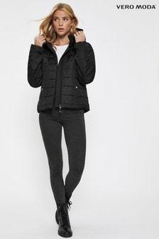 Vero Moda Hooded Padded Jacket