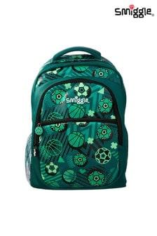 Smiggle Flow Backpack