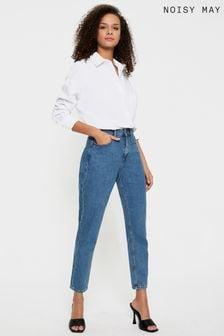 Noisy May KlassischeMom-Jeans