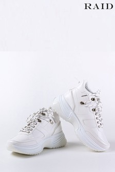 Raid High Top Trainer