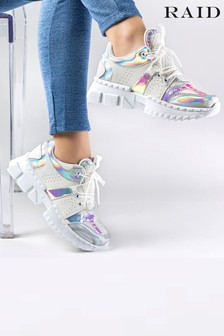 Raid Holographic Trainer