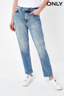 ג'ינס בגזרתאמהות שלOnly
