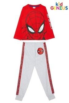 Kids Genius Go Spidey Pyjama