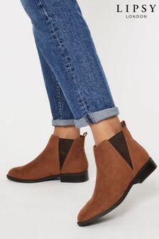 Lipsy Chelsea Boot