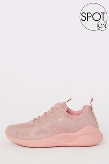 נעלי ספורט שלSpotOn דגםWorkout
