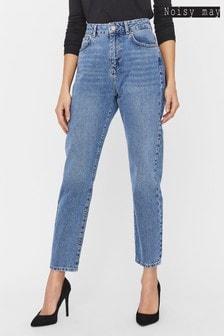 جينز برجل مستقيمةUpgraded منNoisy May