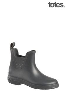 Женские резиновые ботинки челси Totes