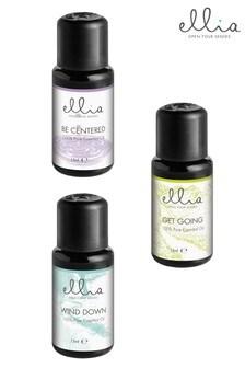Ellia Trio of Oils