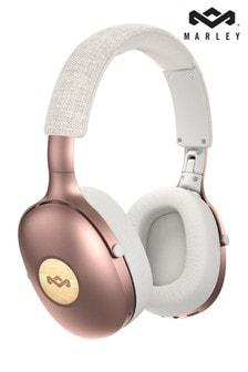 אוזניותשלHouse of Marley דגםPositive Vibrration XL