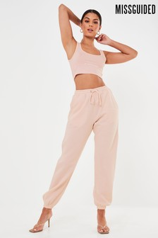 Missguided Oversized 90's Jogger
