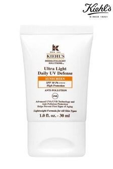 Kiehl's Ultra Light Daily UV Defense 30ml