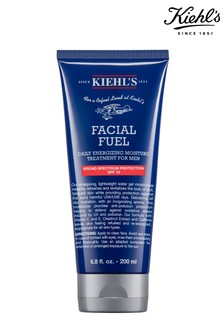 Kiehl's Facial Fuel Daily Energizing Moisture Treatment for Men SPF19 200ml